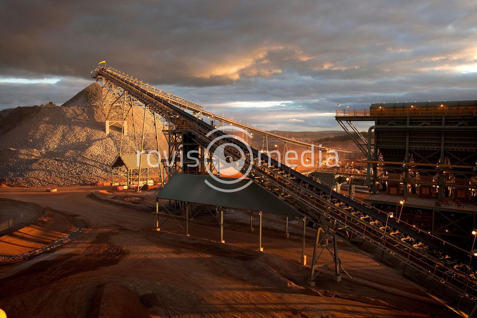 Rovis Media » C_Mining